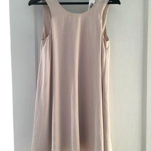 "Aritzia ""Princely"" dress NWT"